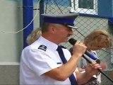 Święto Policji Ostrów Mazowiecka 2011
