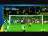 Colombia Vs Costa Rica (3-2) Octavos de Final Mundial Sub