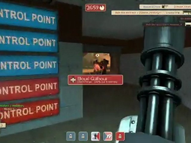 Team Fortress 2 : Délire avant tout ! - Vidéo dailymotion