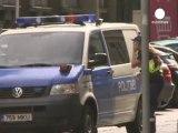 Un preneur d'otages se suicide en Estonie