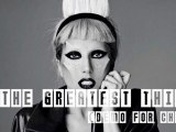 Lady Gaga - The Greatest Thing (Demo for Cher) [HQ Quality Pitched]