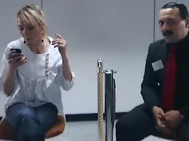 Palizzi : Jamais sans mon Dany (avec Audrey Lamy)