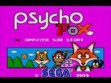 Psycho Fox [Master System]