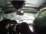 Rallye Montagne Noire La Tourette