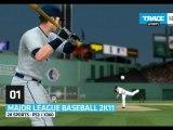 Le Base-Ball au top des simulations de sport
