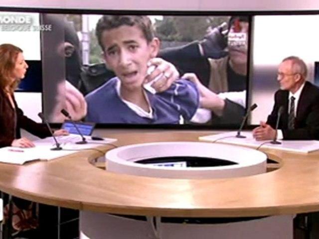 Patrick Baudouin, avocat et président de la Fédération International des Droits de l'Homme (FIDH), s'exprime sur la torture et la violation des droits de l'homme en Tunisie en 2011 sous Beji Caid Essebsi | Godialy.com