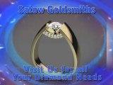 Loose Dimaonds Satow Goldsmiths Henderson Nevada 89052