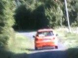 Rallye du Saintonge
