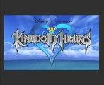 Kingdom Hearts 01 - Le debut avant le debut