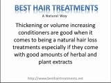 Hair Loss Shampoo and Hair Care Guide for Best Hair Treatments