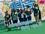 [4MSubs] 091024 4Minute @ Super Junior Miracle EP8-1