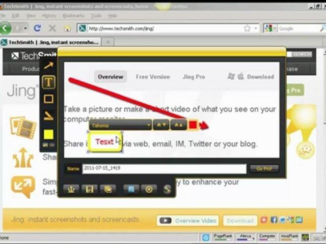 Search Engine Marketing Bendigo: Screen Capture