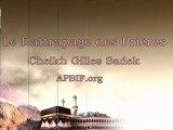 Le Rattrapage des Prières - Cheikh Gilles Sadek apbif