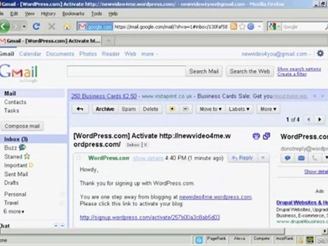 Search Engine Marketing Bendigo: WordPress Sites
