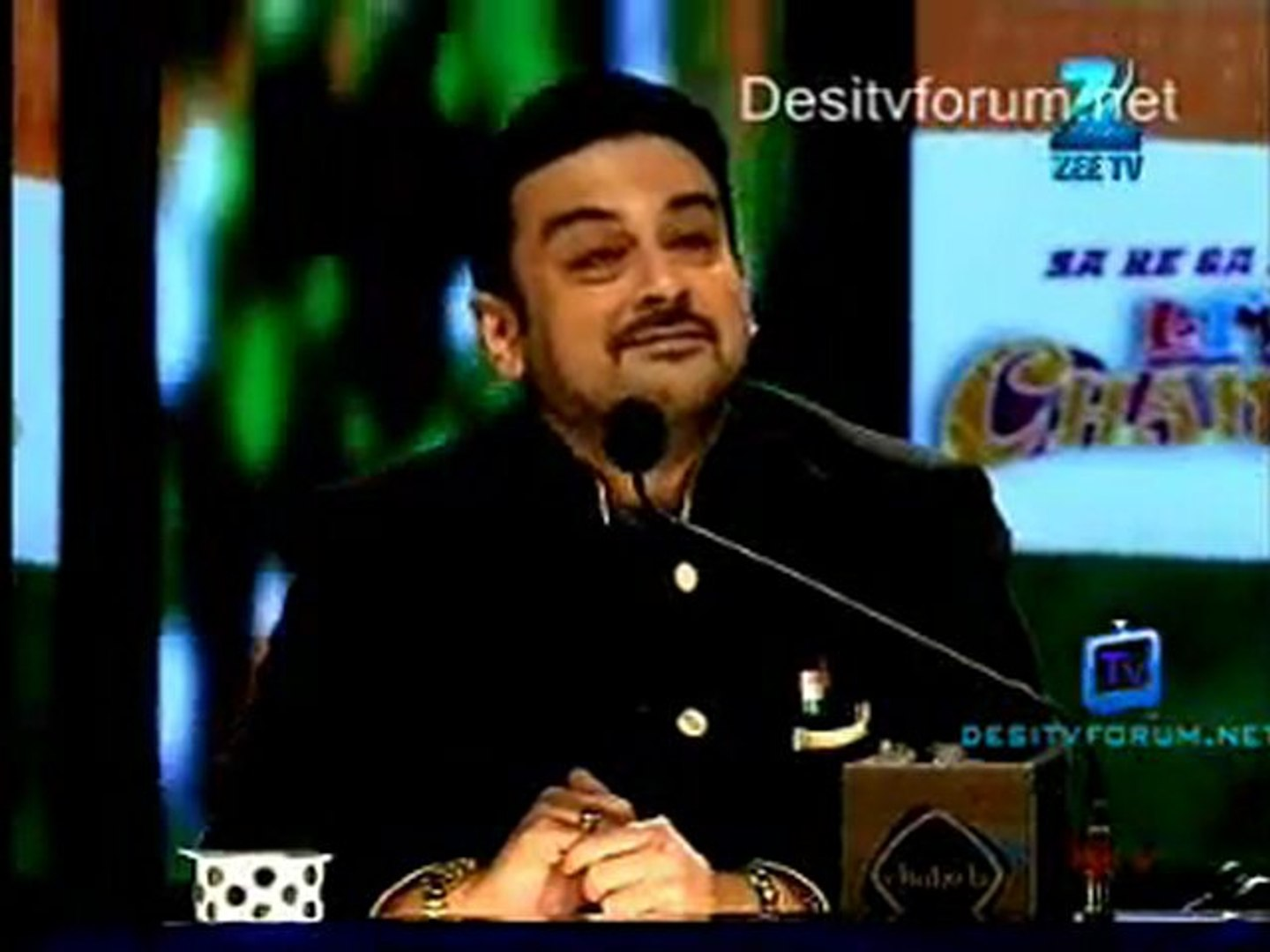 SaReGaMaPa L'il Champs 2011 - 13th August 2011 Video Watch p6