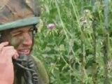 las personas que no tienen miedo - Eyal Golán fortalece a los soldados♥ISRAEL-SHALOM-ISRAEL