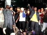 """Dr Dre, Snoop Dogg, Xzibit & Nate Dogg """"Bitch Please"""" & """"Gin & Juice"""" Live @ the Tunnel, New-York City, NY, 1999 Pt.1"""
