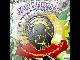 Dub Like A Lion - Jah Knomoh -