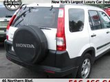2005 Honda CR-V for sale in Great Neck NY - Used Honda by EveryCarListed.com