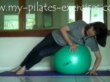 Psoas & Hip Stretch