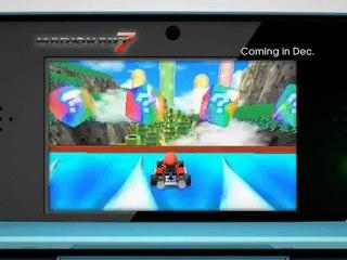 Nouveau Spot TV de la 3DS en Amérique du Nord  de
