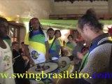 Danseuses brésiliennes : Danseuses de Samba