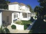 La maison de Zizou, de Ronaldo, Raul … (SUPERCASAS)