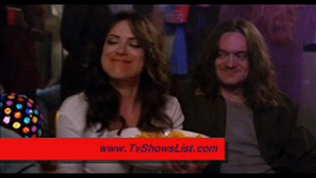 """Friends with Benefits Season 1 Episode 3 """"The Benefit of the Unspoken Dynamic"""""""