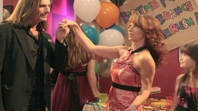 Big Time Rush season 1 episode 14 Big Time Dance