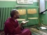 Mohamed Bajrafil - La Justice dans le Christianisme et dans l'Islam