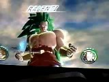 silver- les videos dbz jeux video