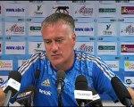 Football365: L1 - Les réactions des deux entraîneurs après Auxerre-Marseille