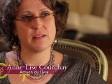 Interview d'Anne-Lise Courchay des Grands Ateliers de France juin 2011