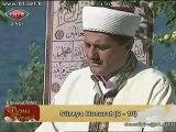 Abdurrahman Türün Hucurat Remezanê 2011 TRT 6