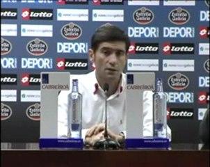 Marcelino - Vídeos de Los Partidos del Sevilla