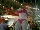 Féria Béziers 2011