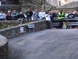 Rallye Montagne Noire 2011