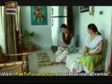 Khushboo Ka Ghar by Ary Digital Episode 41 - Part 2/2