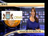 Crown Equity Holdings (CRWE) 50/50 Joint Venture with Crown Tele Services Inc.