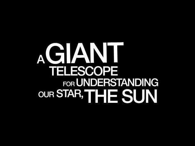 EST - European Solar Telescope