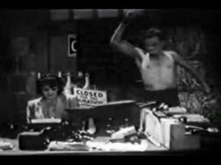 Spike Jones - Blacksmith Song