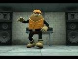 Killer Bean Forever Movie Animated Trailer HD
