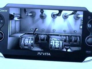 Trailer Gamescom 2011 de Escape Plan