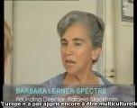 """""""Le rôle important des juifs dans l'Europe""""  par Barbara Spectre"""