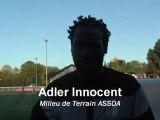 Avant Saison avec l'AS Saint Ouen l'Aumone à 4 jours du lancement de la DH