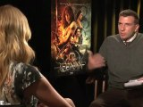 Cast Interviews - Featurette Cast Interviews (Anglais)