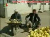 Algérie Humour: Hadj Lakhdar ruse pour avoir le monopole du melon