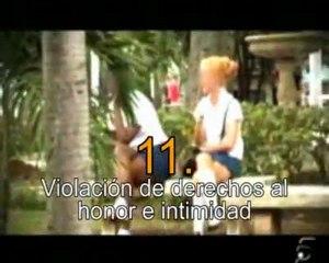 La prostitución periodística de Telecinco contra Cuba - Parte 2