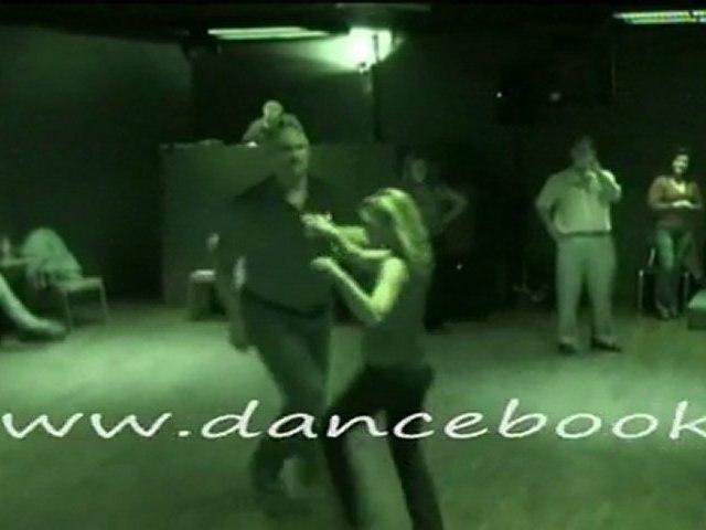 Flash Mob by Dancebook & Swing it Up 5