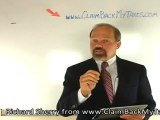 http://claimbackmytaxes.com It's GOOD Not To Pay Income Taxes by Richard Sherry